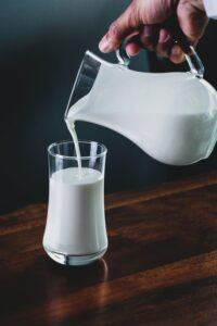 Calcium for Bone and Teeth Health